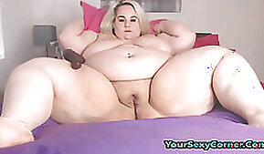 BBW PAWG and Catherine Rose Denouement